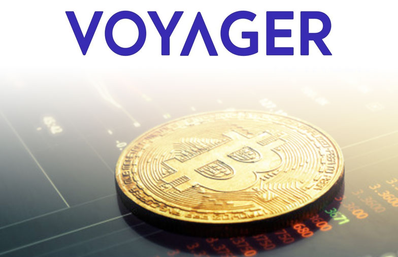 voyager stock