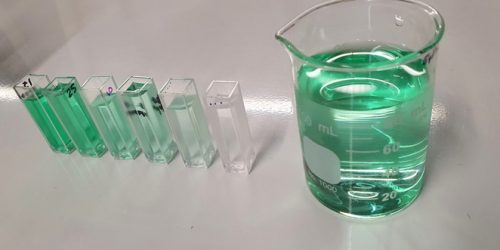 dilution water