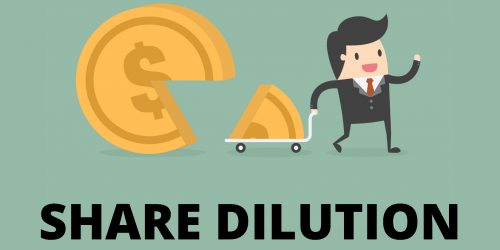 share dilution